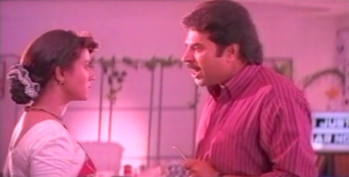 Mollywood Male Hero Stereotypes From Yesteryear