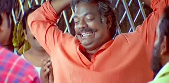 Salim Kumar Meme Mayavi