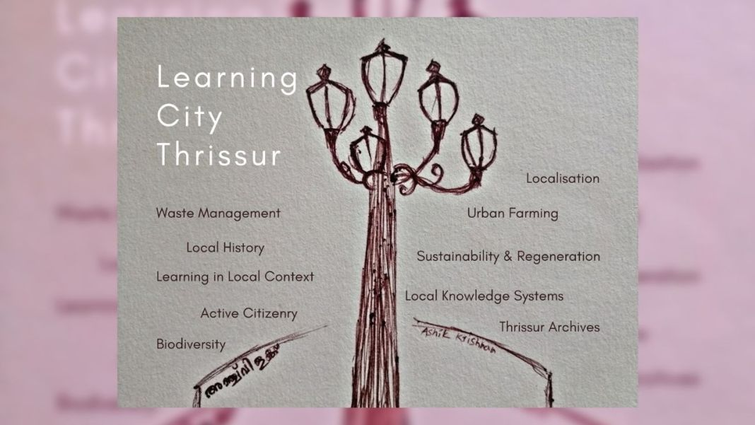 Learning City Thrissur: Explore Kerala's Cultural Capital
