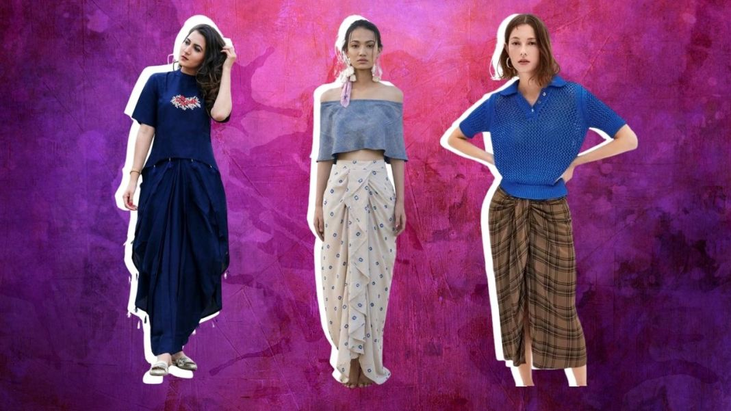 6 Super Cool Ways To Style Lungis