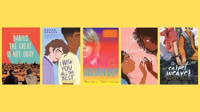 LGBTQIA+ books I PinkLungi