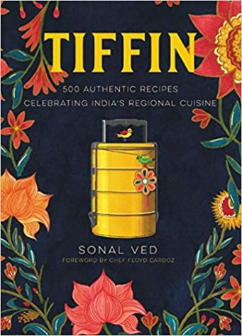 Cookbooks For Indian Cooking