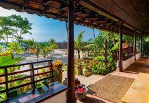 is Beach Villa In Kerala for sale