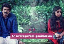 Anugraheethan Antony Review