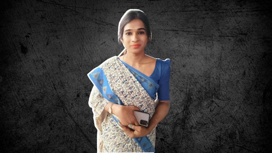 Ananya Kumari Alex suicide