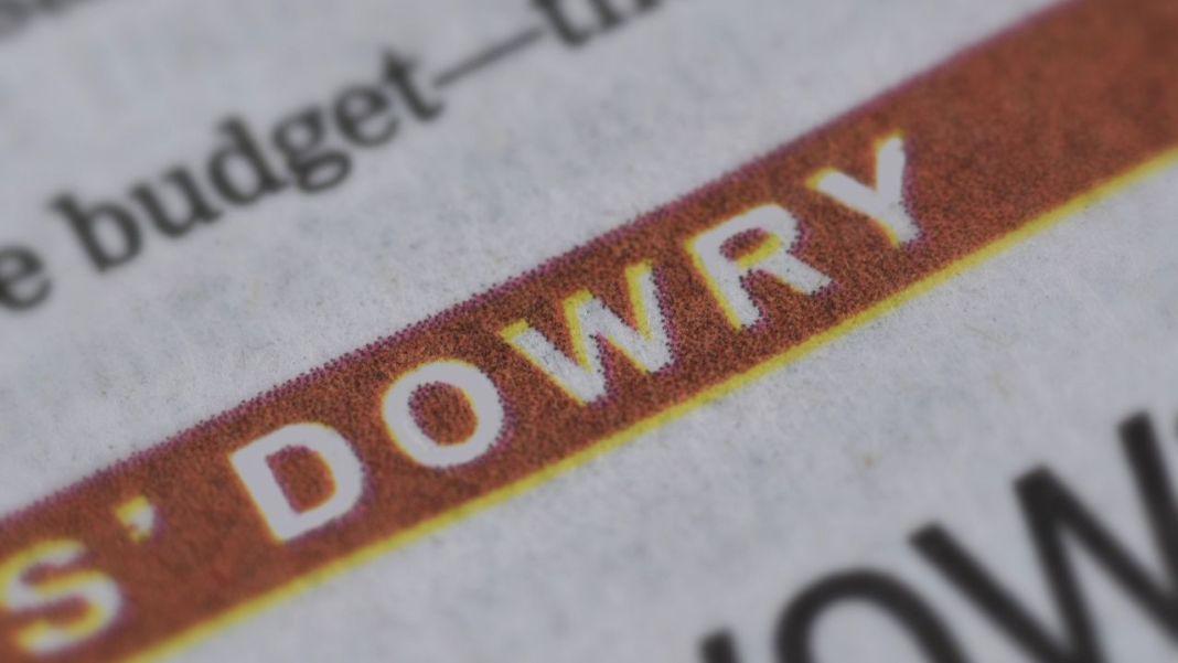 'No Dowry' Affidavit in Kerala