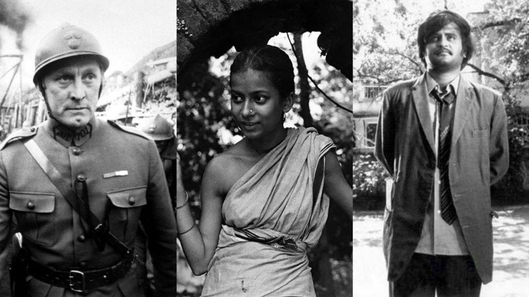 Black And White Films