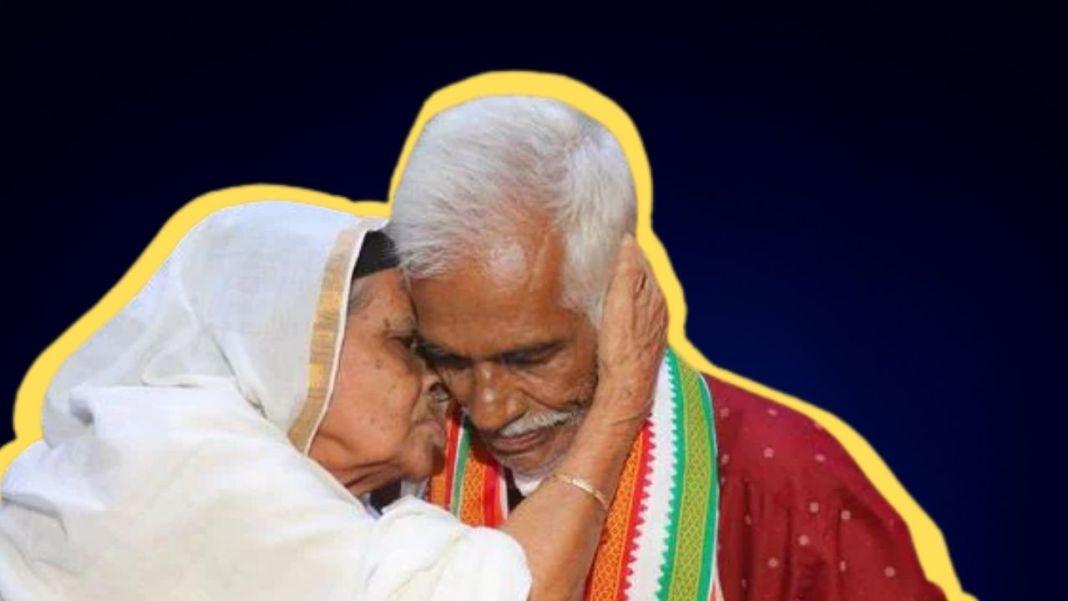 Kerala Man Presumed Dead Returns Home After 45 Years