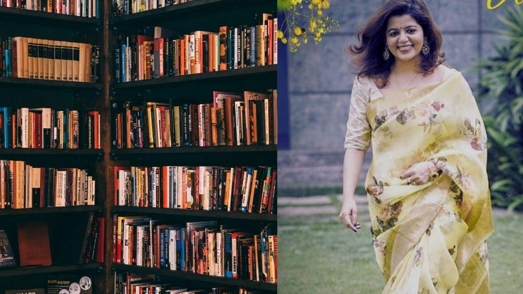 Supriya Menon Prithviraj