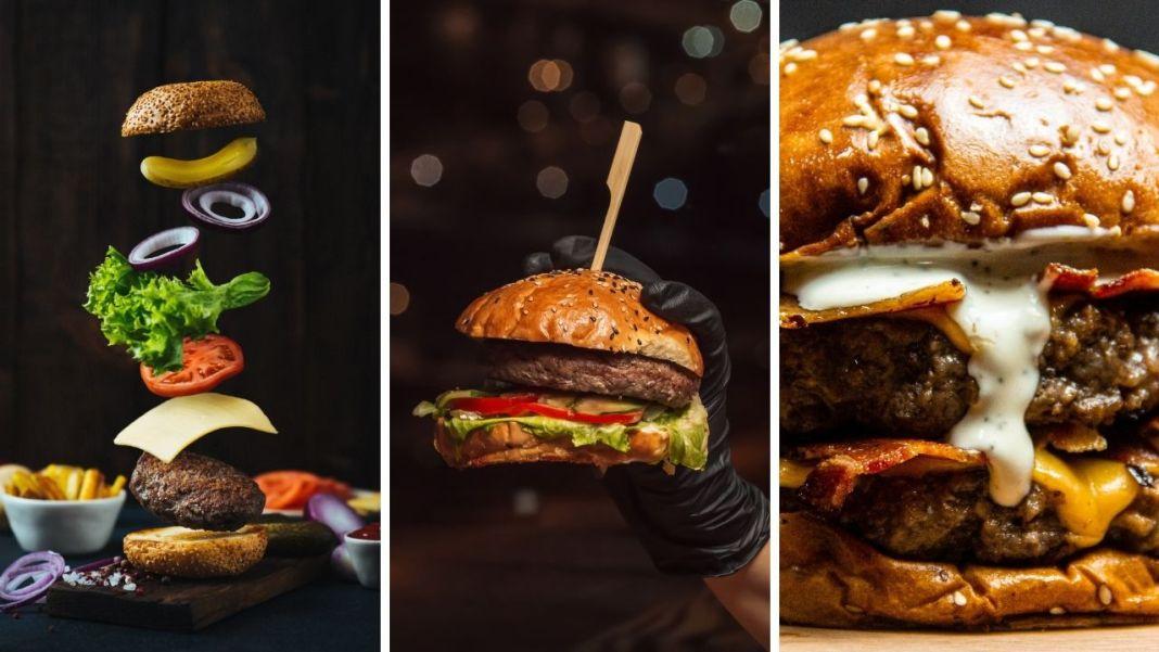 Burgers In Thrissur