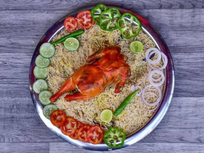Kerala Restaurants That Serve The Best Kuzhi Mandi