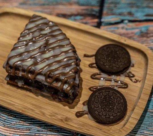 Best Dessert Spots In Thrissur