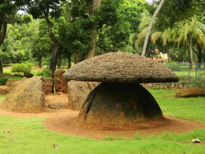 Historical Places in Thrissur
