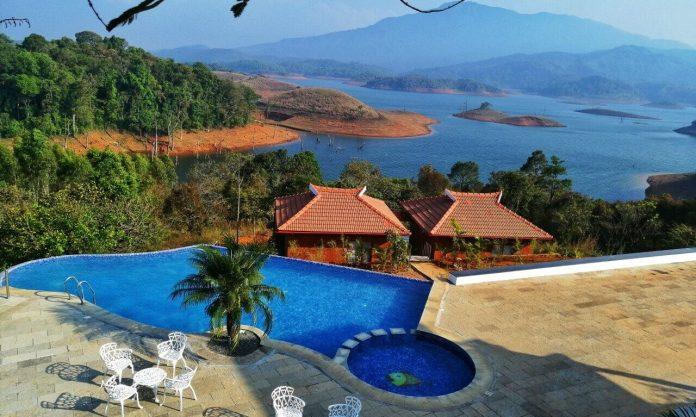 Infinity Pools In Kerala