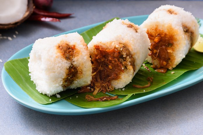 Kerala Cuisine That Could Give Masterchefs A Run For Their Money