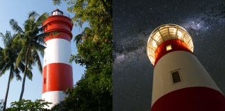 Lighthouses In Kerala
