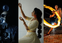 Discover Experimental Art Forms At This Circus Show and Workshops Happening In Pachamama