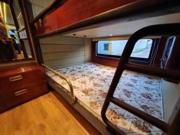 Kerala Tourism Department Gets Swanky New Caravans