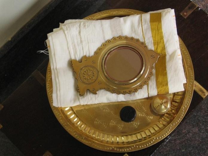 Aranmula: The Birthplace Of Kerala's Iconic Magical Mirror