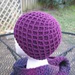 Diamond Ridges Hat