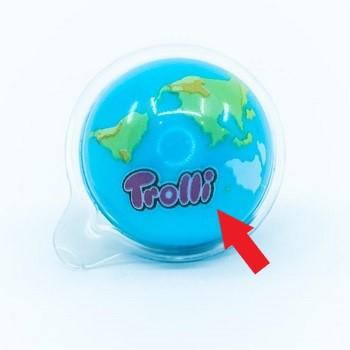 パッケージで地球グミの本物と偽物の違いを見分ける方法