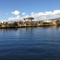 The Land of Lake Titicaca