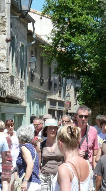 Disneyland Carcassonne