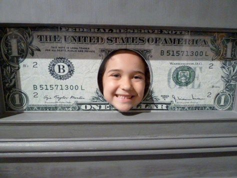 Sophie Dollar