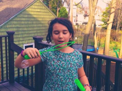 Sophie Bubbles 2