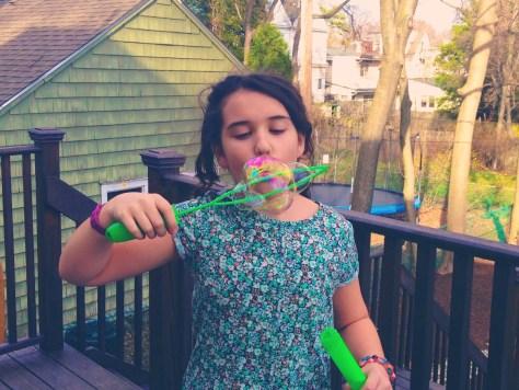 Sophie Bubbles 3