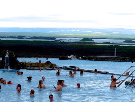 Myvatn Nature Baths