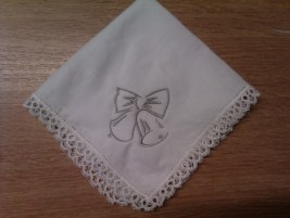 Custom Embroidery prices from £1.95