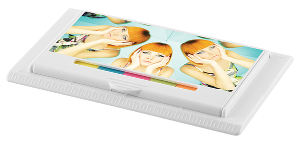 Ruler - Sticky Note Ruler Set FCP