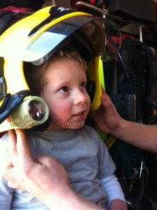 childfirefighter