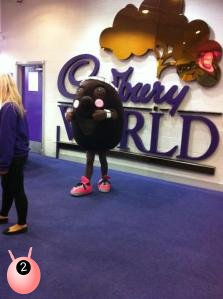 Cadbury World – Birmingham