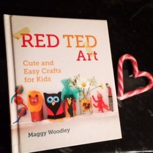redtedart cute and easy crafts for kids