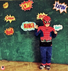 superhero party planning tips