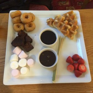 brewers fayre pudding