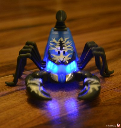 Wild Pets Scorpion Thorn from Character