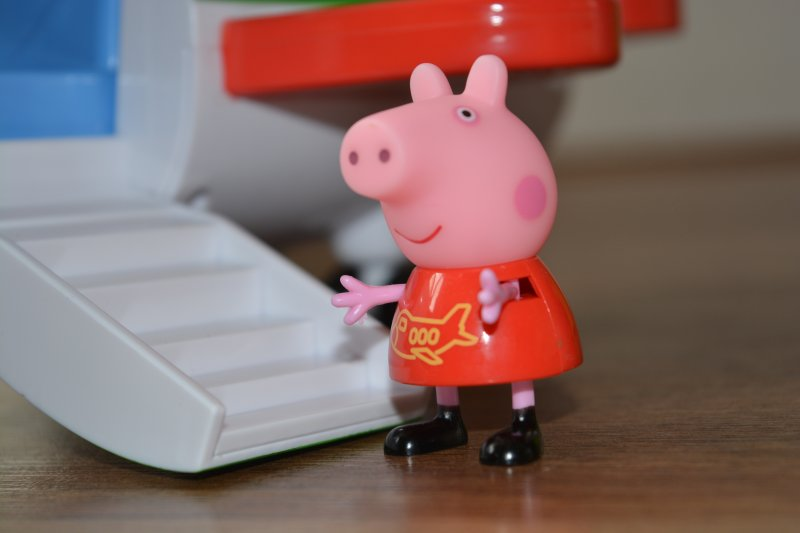 Peppa Pig Playsets Review
