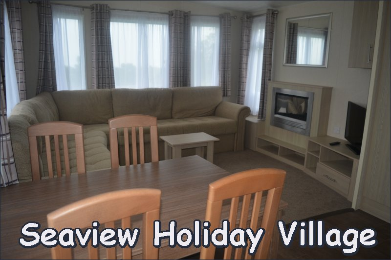 Seaview Holiday Village Cornwall