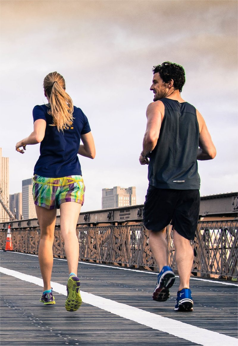 Things to think about when considering a Half Marathon