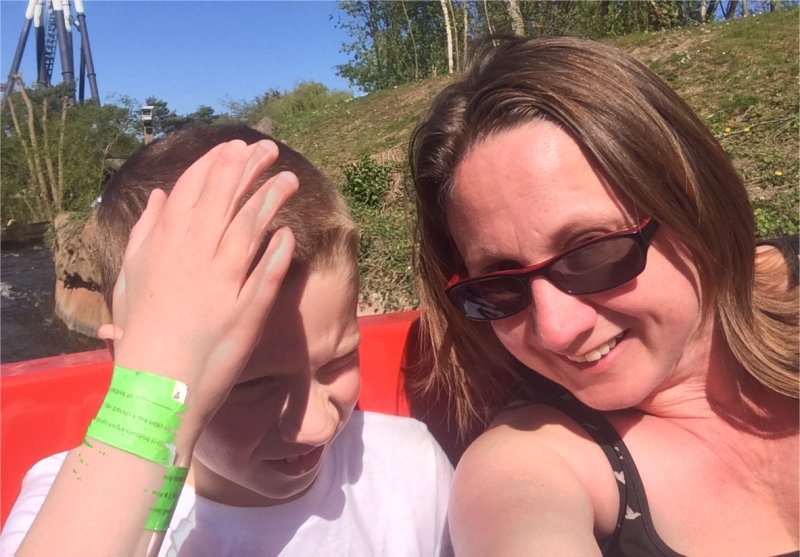 special needs at thorpe park