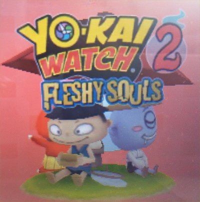 YO-KAI WATCH® 2 - Fleshy Souls Review