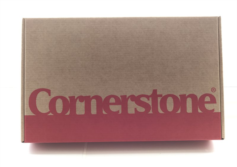 Cornerstone shaving subscription service ideal gift idea for father's day