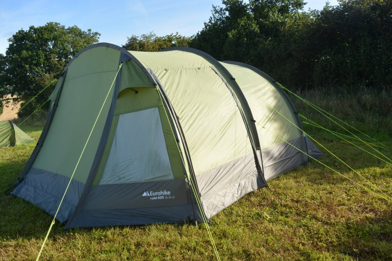 Eurohike Rydal 600 6 Person Tent