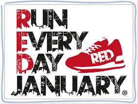 red january