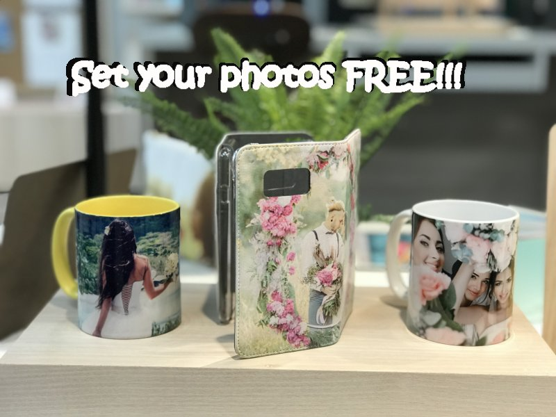 set your photos free at jessops cheltenham photo gift ideas