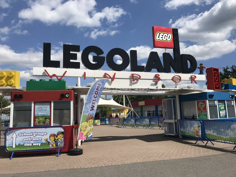 LEGOLAND Windsor Resort with a Merlin Annual Pass 2018 ...