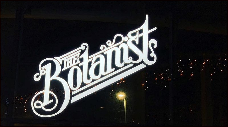 The Botanist Cheltenham